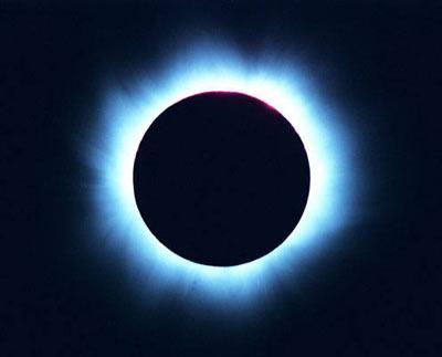 Información sobre los eclipses