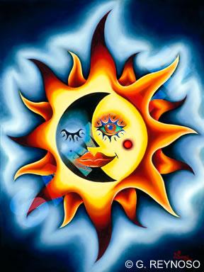 Leyenda: el dueño del Sol